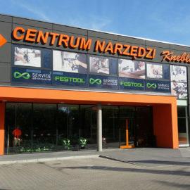 Centrum Narzędzi Kneblewski