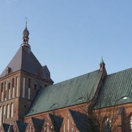 Parafia Rzymskokatolicka w Koszalinie